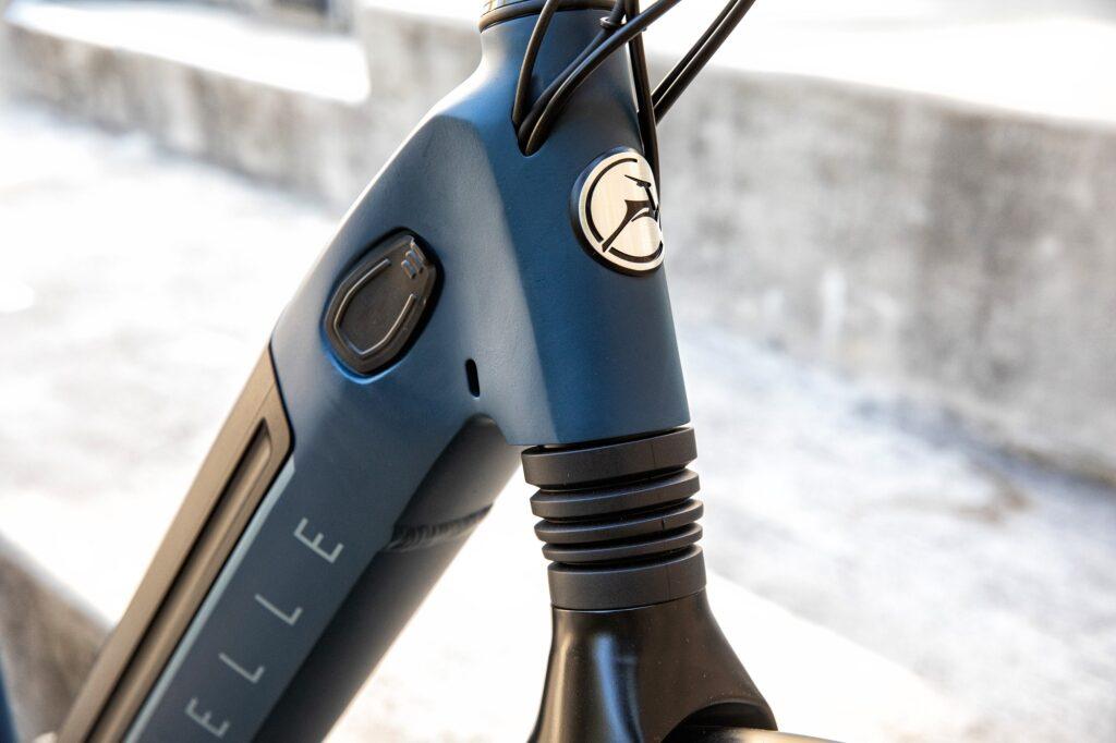 Gazelle cykelstel | Gazelle Ultimate C380
