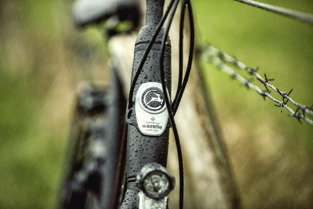 Dutch cycling culture