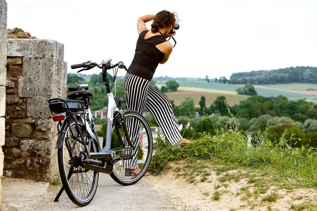 Cycling safe | Arroyo