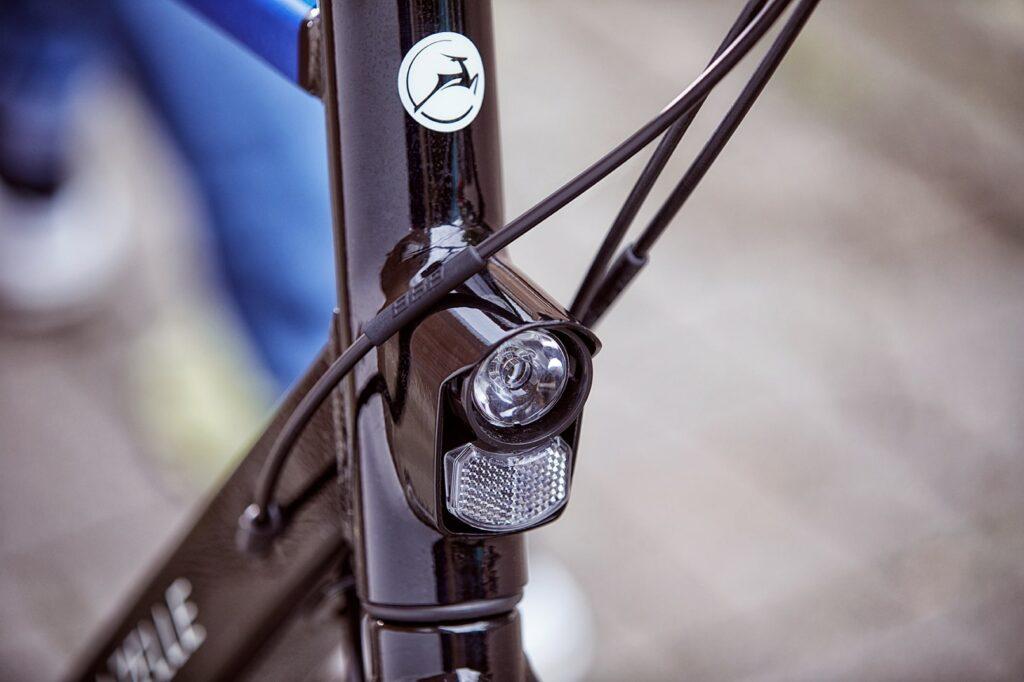 E-bike | CityGo C3 bike roadworthy