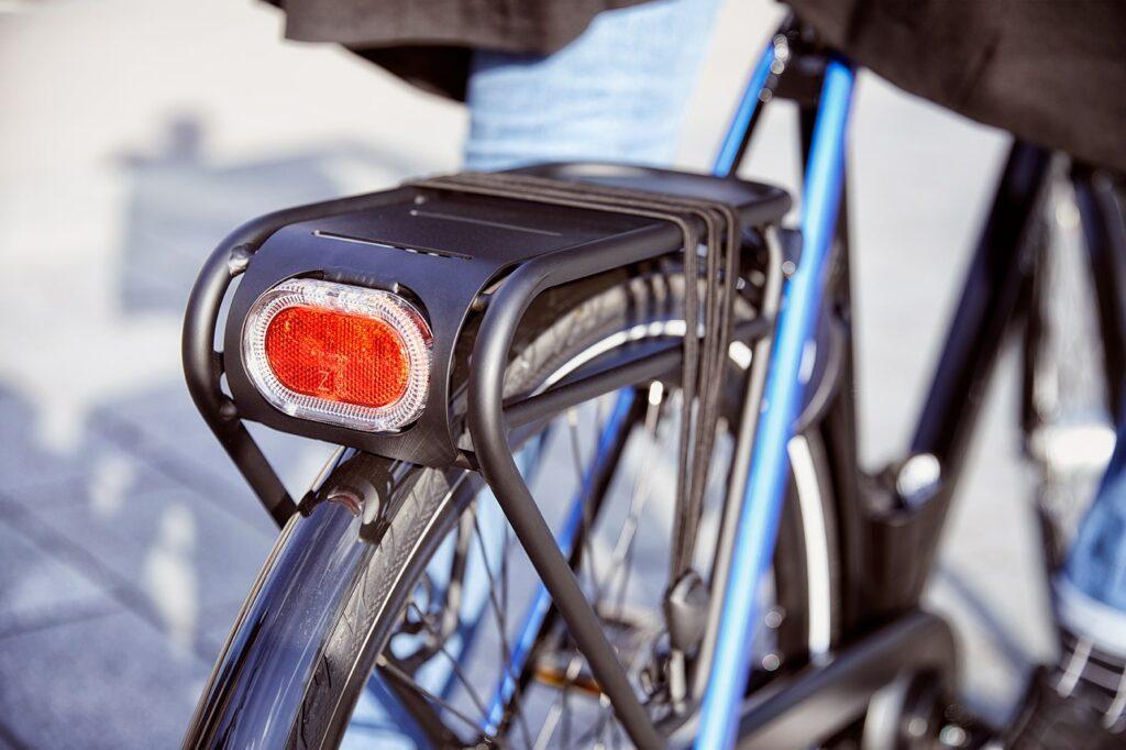 E-bike | CityGo C3