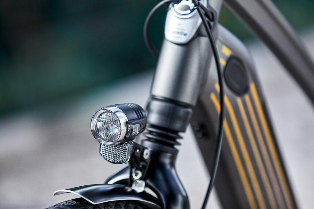 CityZen T10 e-bike | Gazelle