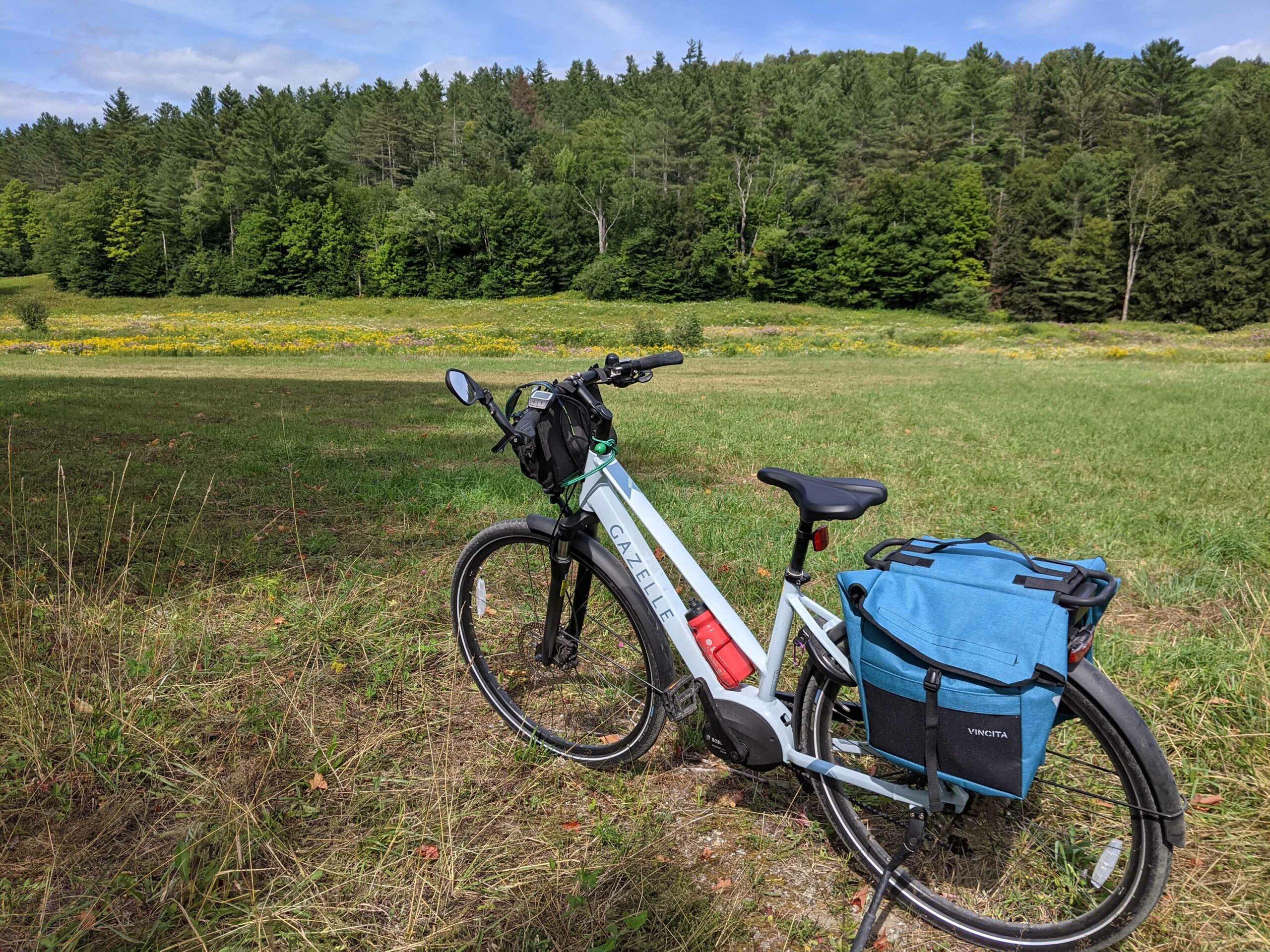 Gazelle Medeo T9 Ebike Rider Story