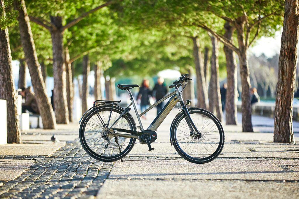 CityZen T10 HMB | vélo Gazelle
