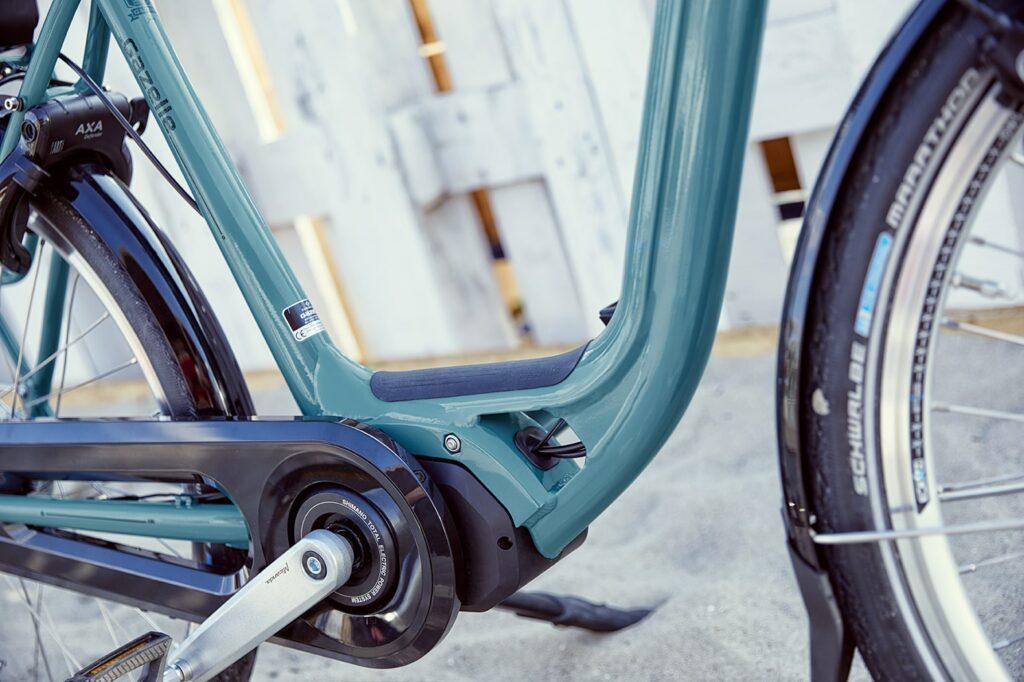 Vélo Gazelle | Ami C8 HMS