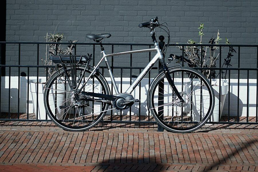 Ultimate T10 HMB | Quel vélo électrique