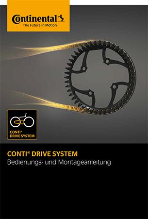 Beltdrive system