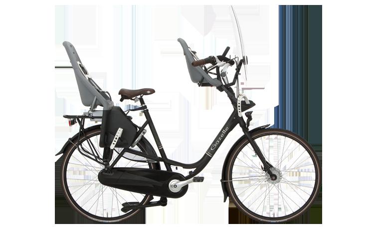 Sehen Sie sich unsere Mütter-Fahrräder an