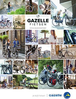 Gazelle brochure