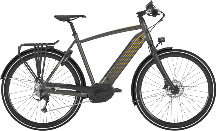 Vind jouw ideale commuter bike