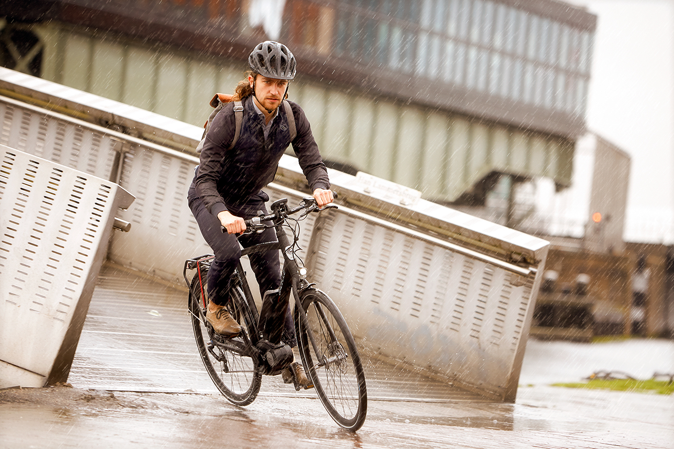 Your choice of an e-bike depends not only on your personal preferences and budget, how you will be using the bike is also an important factor.