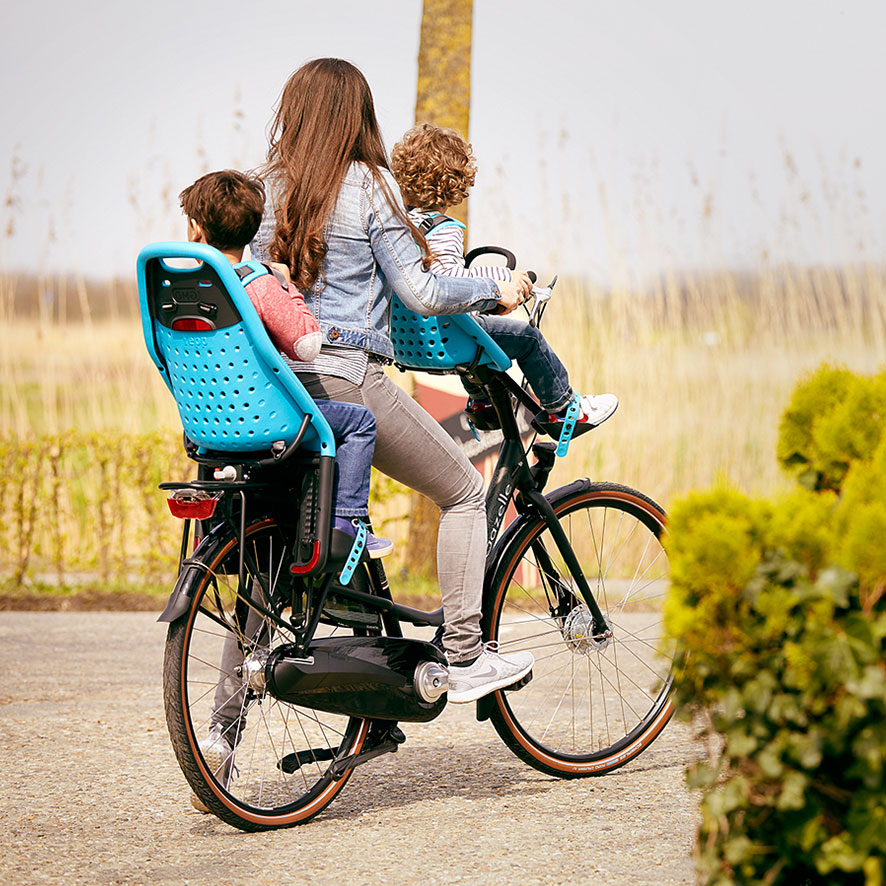 Gør livet lettere for mor