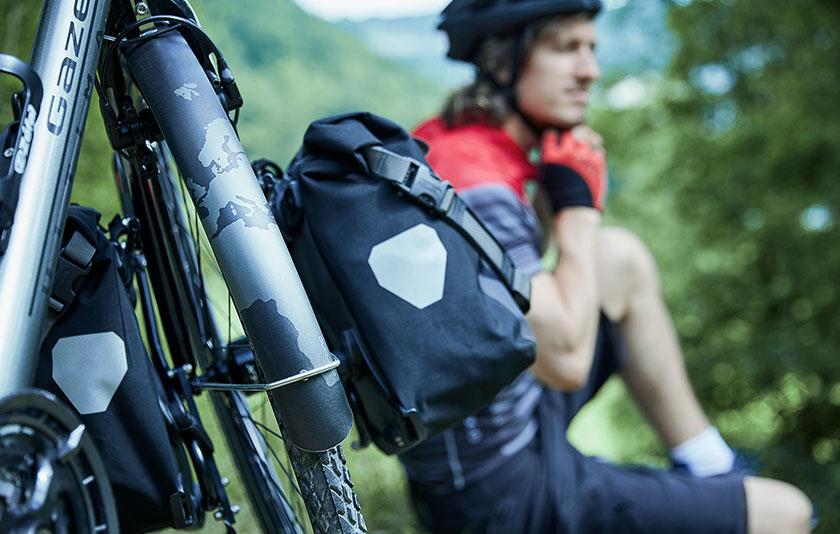 Sportiviteit staat centraal bij de Gazelle Ultimate Sportive Trekking.