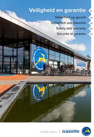 Veiligheid & Garantie