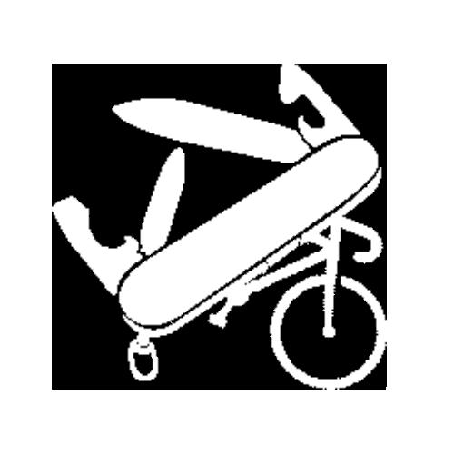 Voor elke fietstocht