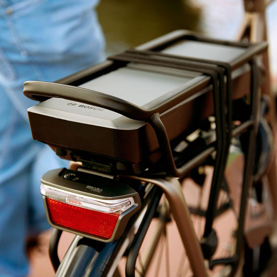 NiMH-batteriet er afløseren til NiCad-batteriet og er den nuværende standard i Europa.