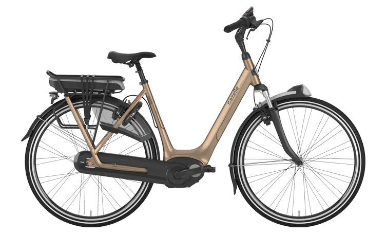 Find din ideelle elektriske cykel