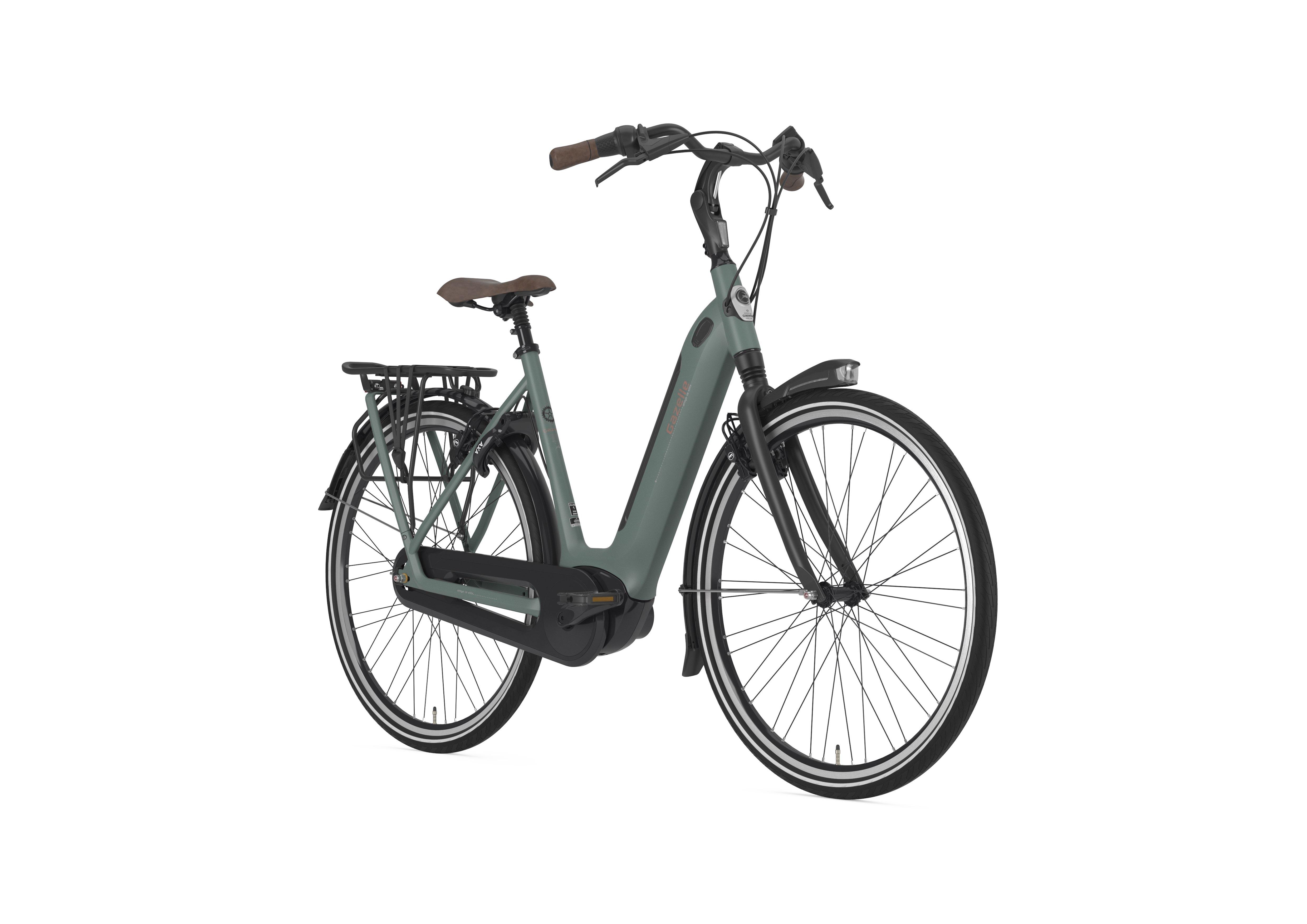 CityZen e-bike
