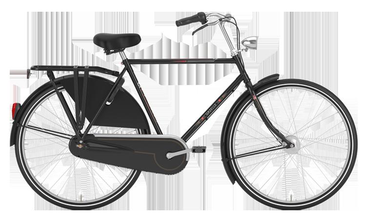 Sehen Sie sich unsere Hollandräder an