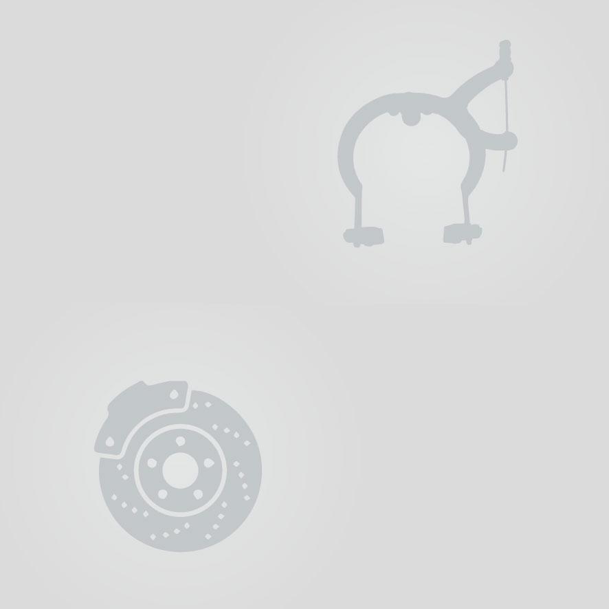 De meeste elektrische fietsen zijn voorzien van rollerbrakes, een moderne variant van de klassieke trommelrem