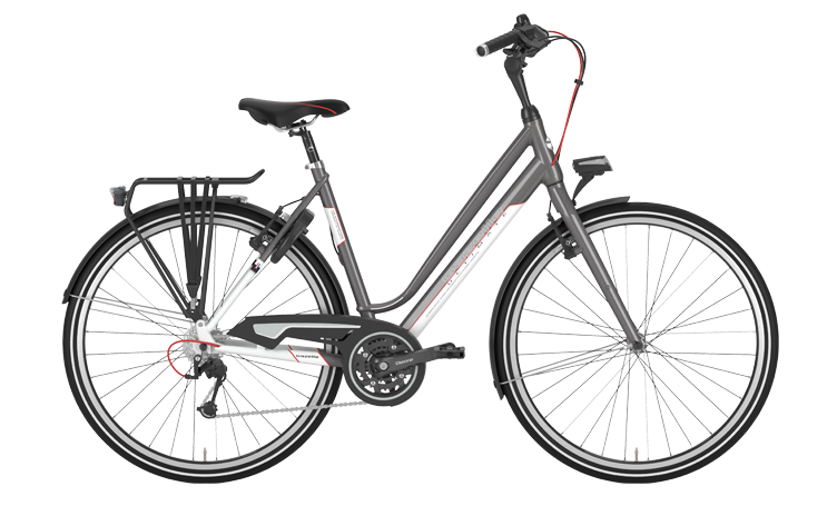 Find your ideal commuter bike!