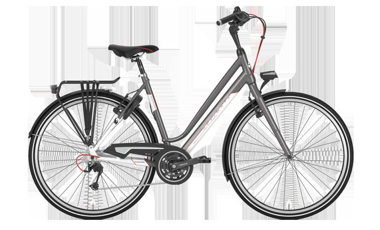 Find din ideelle Ultimate cykel