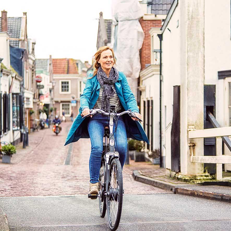 Le choix d'un vélo électrique ne se fait pas uniquement en fonction de vos préférences personnelles et de votre budget.