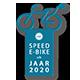 Winnaar Speed E-bike van het jaar
