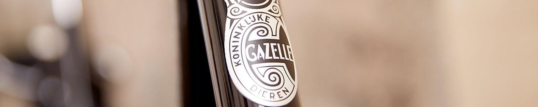 Gazelle fietsenwinkels - zoek een winkel bij jou in de buurt